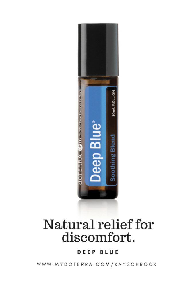 Natural relief for discomfort.-2