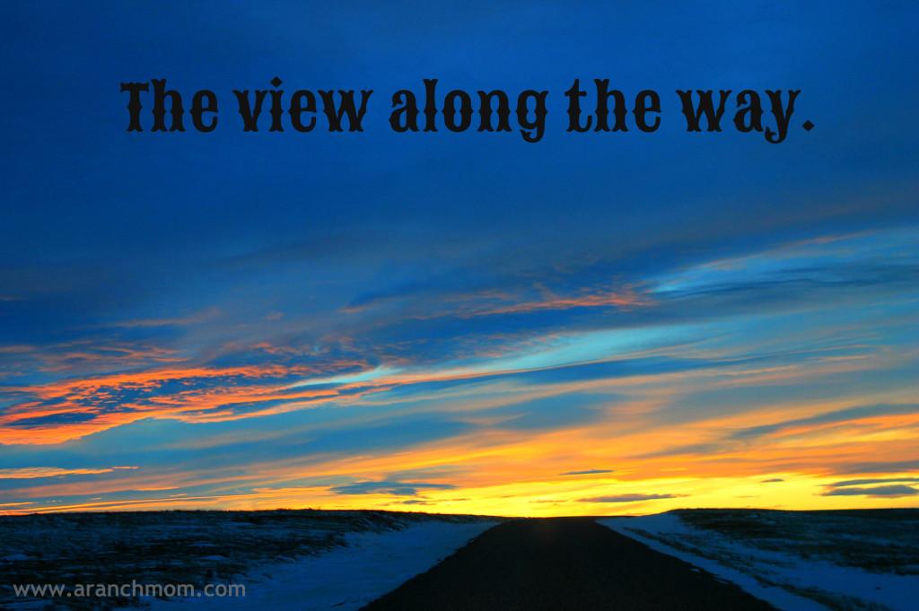 viewalongtheway
