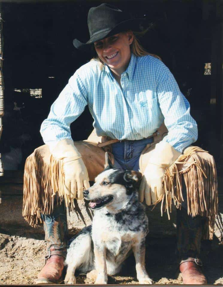 Cowgirl Feature