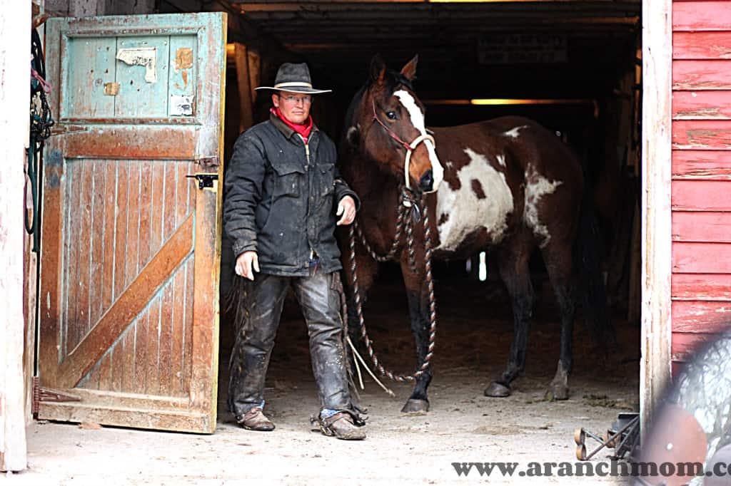 My Cowboy.