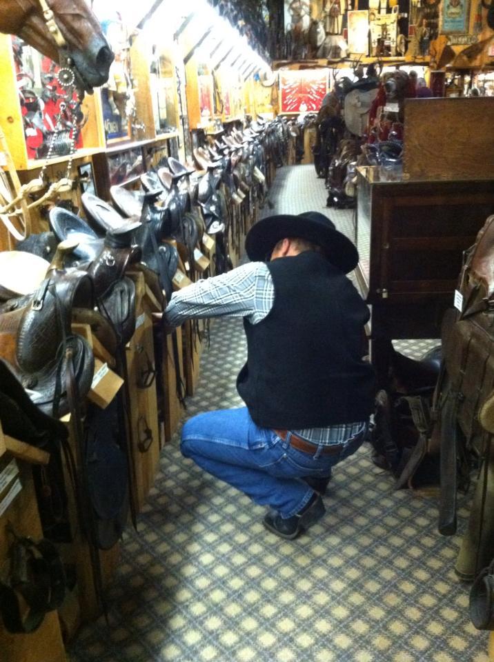 kings saddles