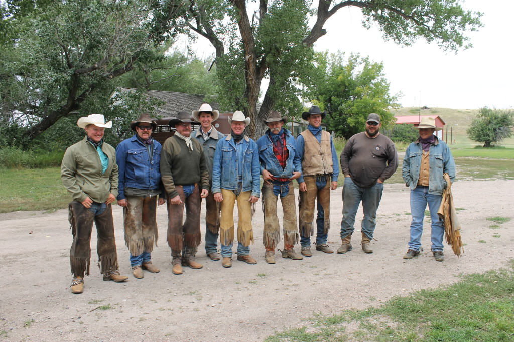 cowboy crew