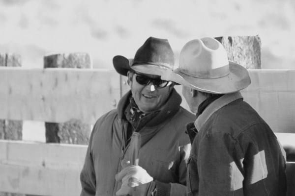 Cowboys from Wyoming