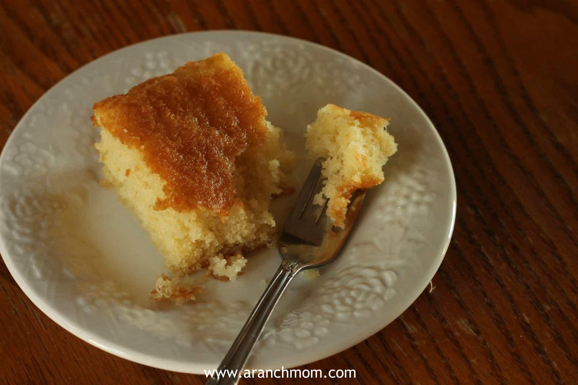 Butter Cake Recipe In Sinhala Download: Yellow Cake Recipe