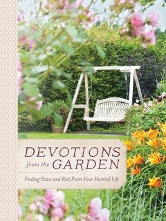 Devotions from the garden; book review