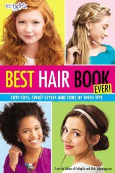 best hair book ever