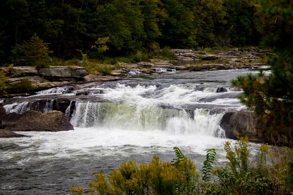 ohiopyle-falls