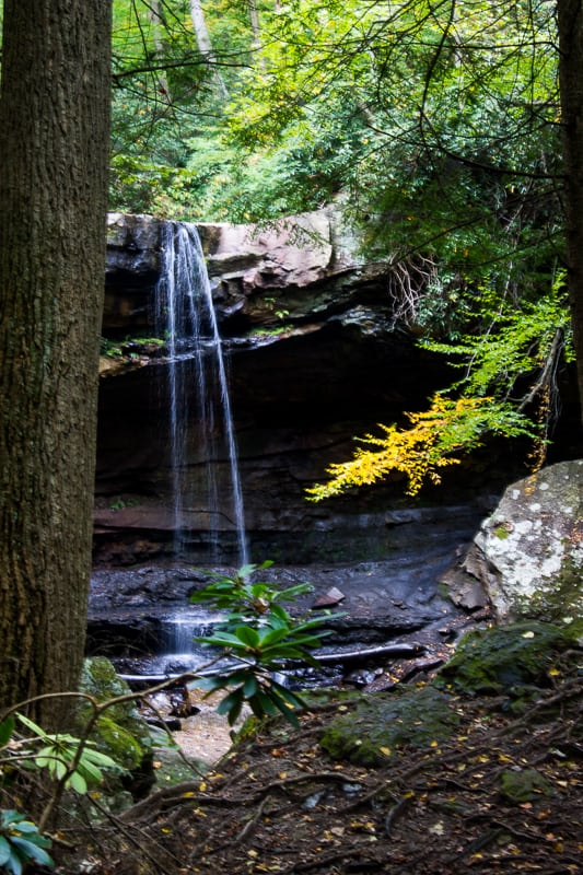 cucumber-falls