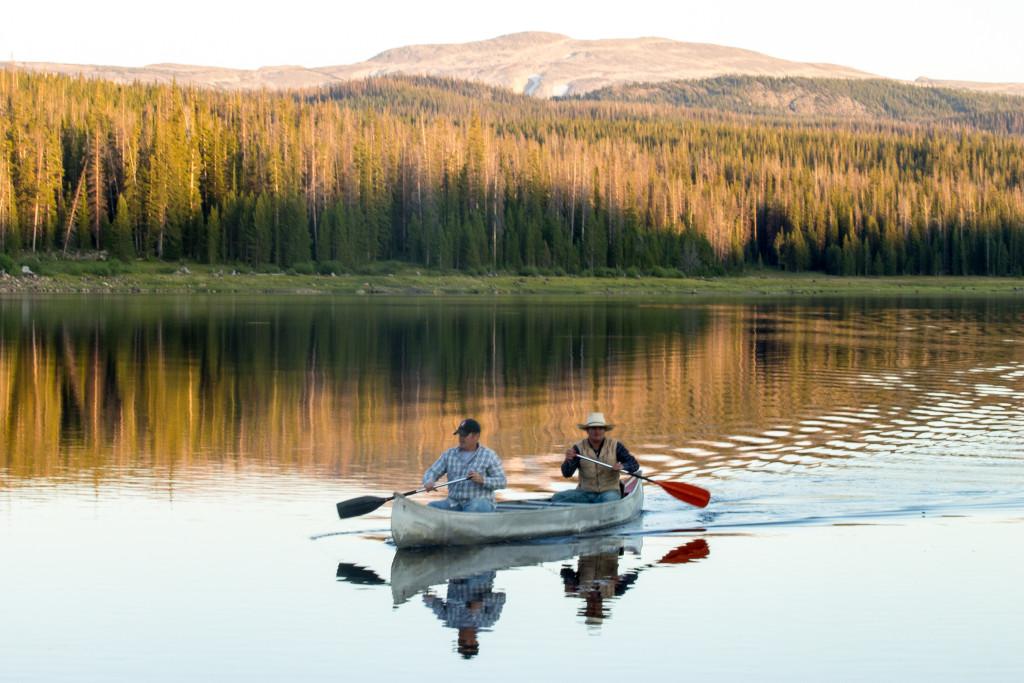 turpin reservoir