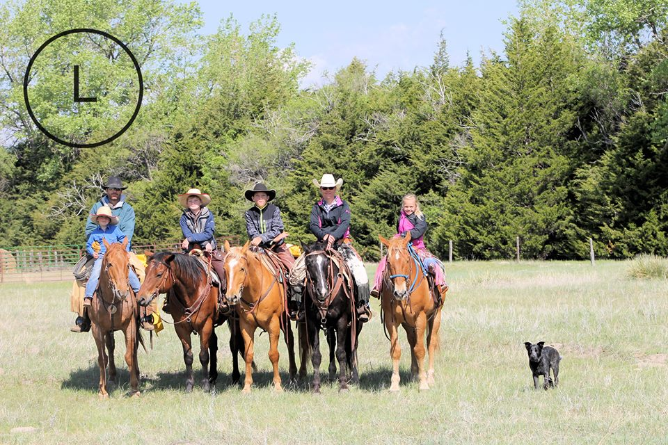 Ranch and Agriculture blogs to follow - Naomi Loomis