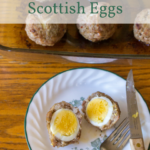 Scottish Egg Recipe