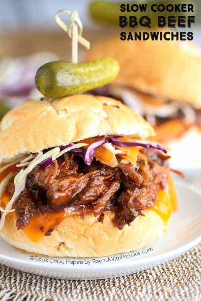 The Ultimate List of Beef Recipes for a Crowd