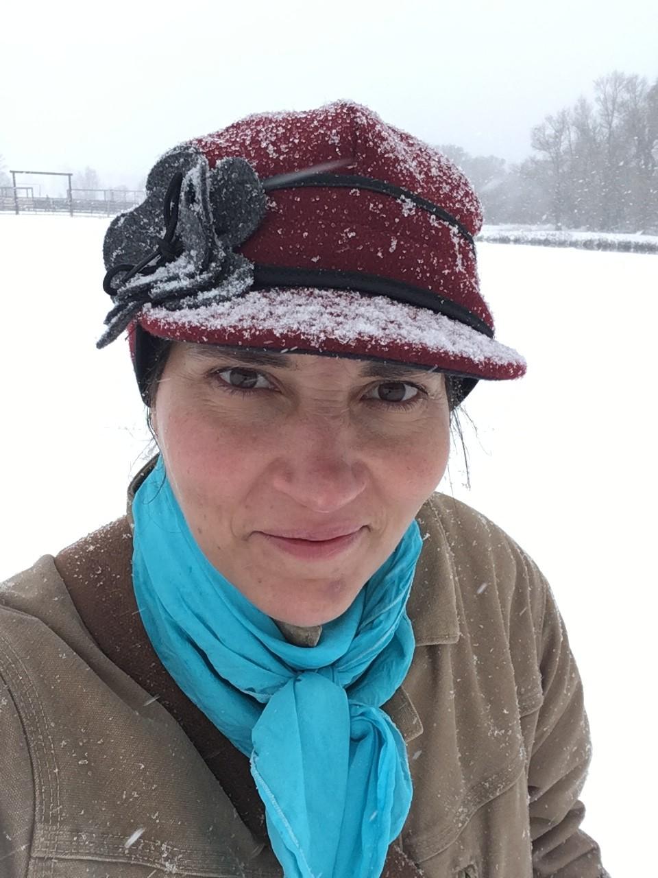 5f03401efca48 stormy kromer winter hat - A Ranch Mom