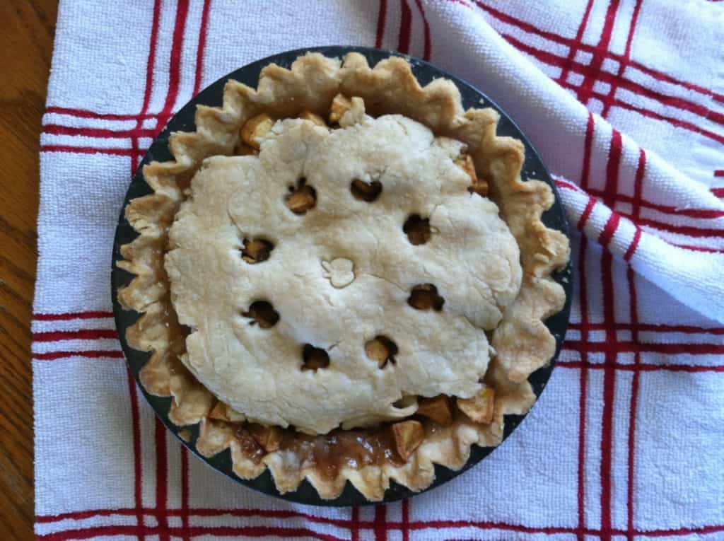 4 tips for the perfect pie
