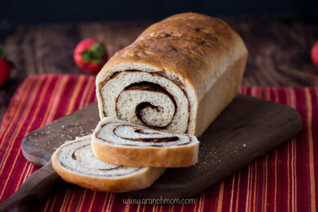 Easy Cinnamon Bread Recipe #frenchtoast #toast #amish #breakfast