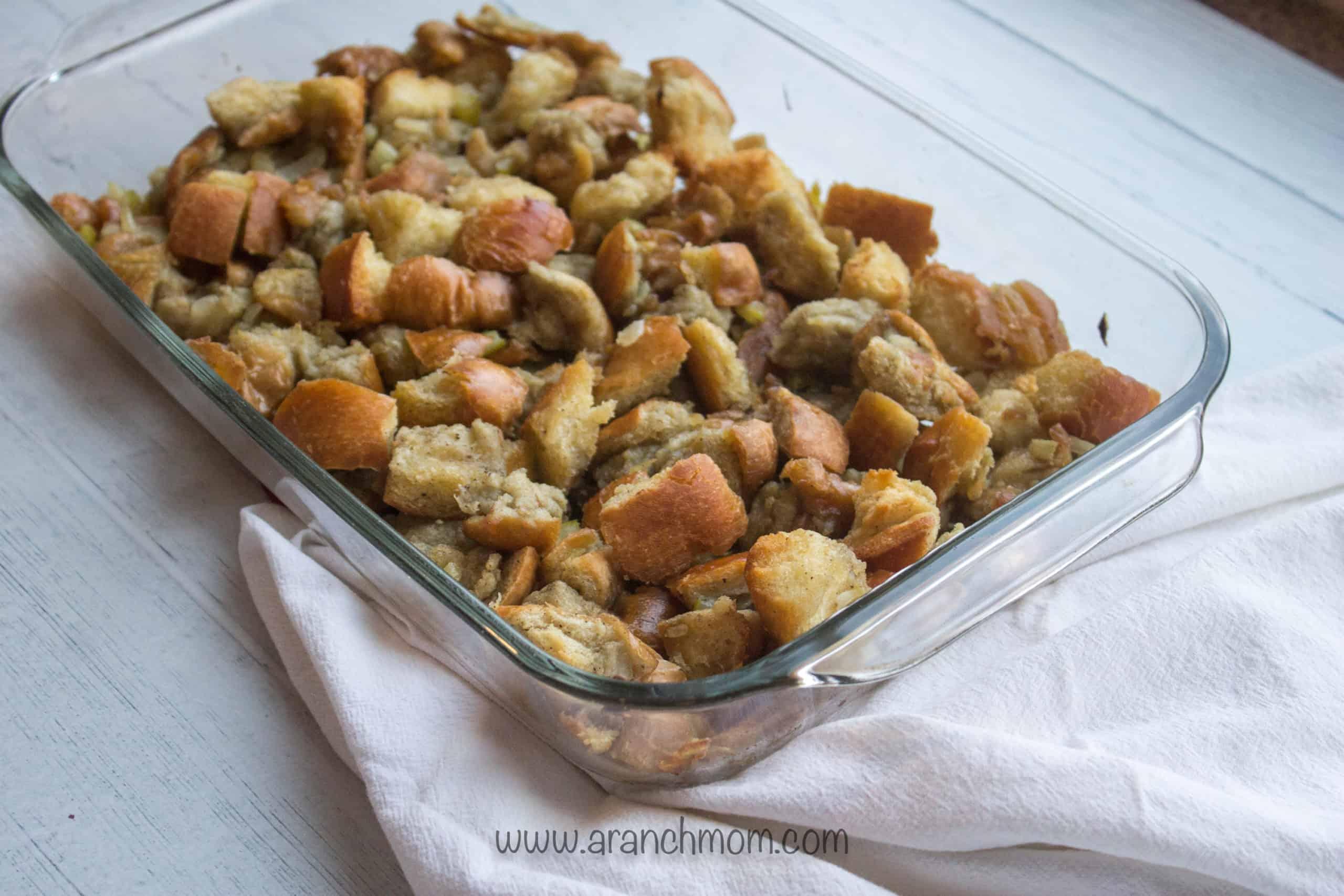 stuffing recipe
