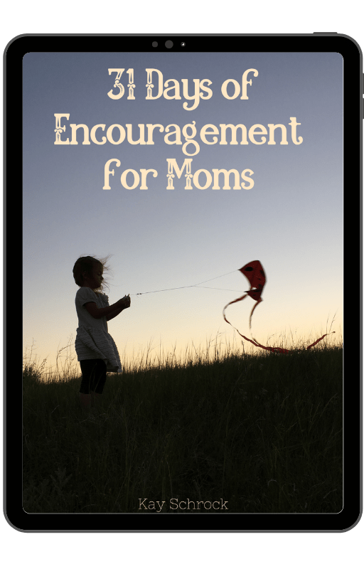 devotional for moms