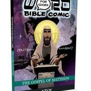 Comic Gospel of Matthew