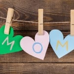 31 Days of Encouragement for Moms.