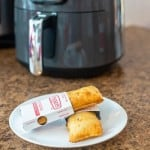 Hot Pocket in Air Fryer
