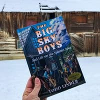 The Big Sky Boys, by Todd Linder