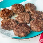Venison Breakfast Sausage Recipe