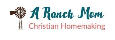 A Ranch Mom logo